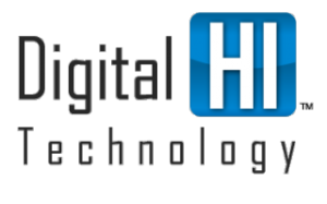 Digital HI Logo